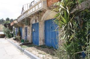 Shehuda street Hebron
