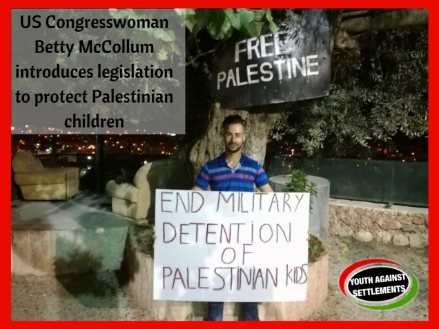 palestinian picture